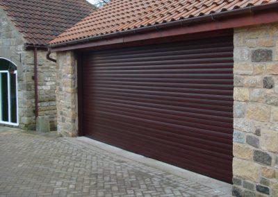 Lynx Garage Door 2