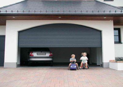 Lynx Garage Door 3