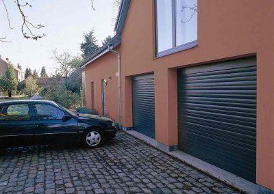 Lynx Garage Door 4