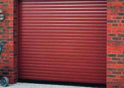 Lynx Garage Door 6