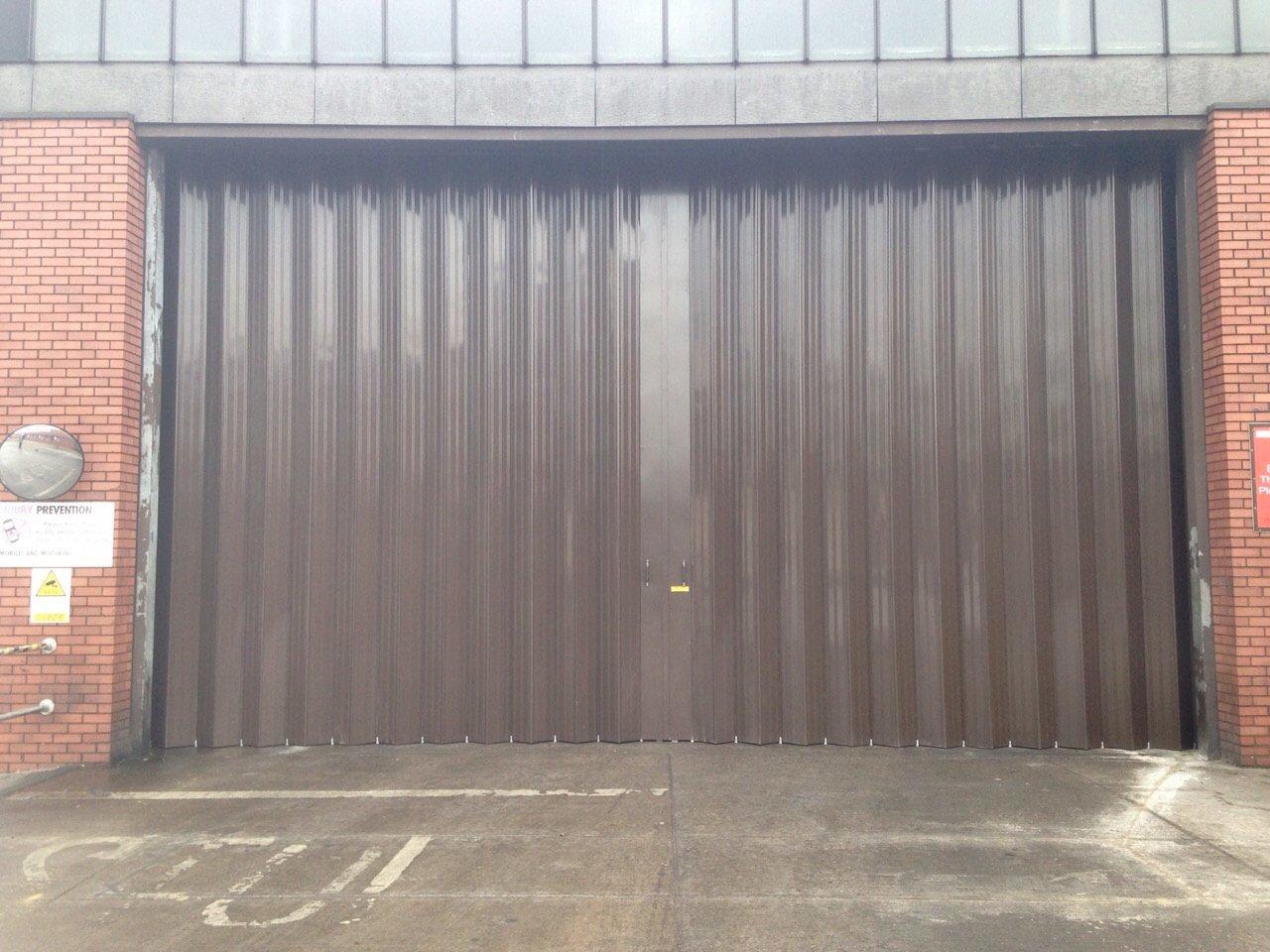 33 Alliance Doors