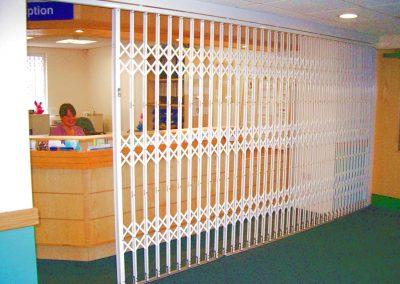 lattice-grille