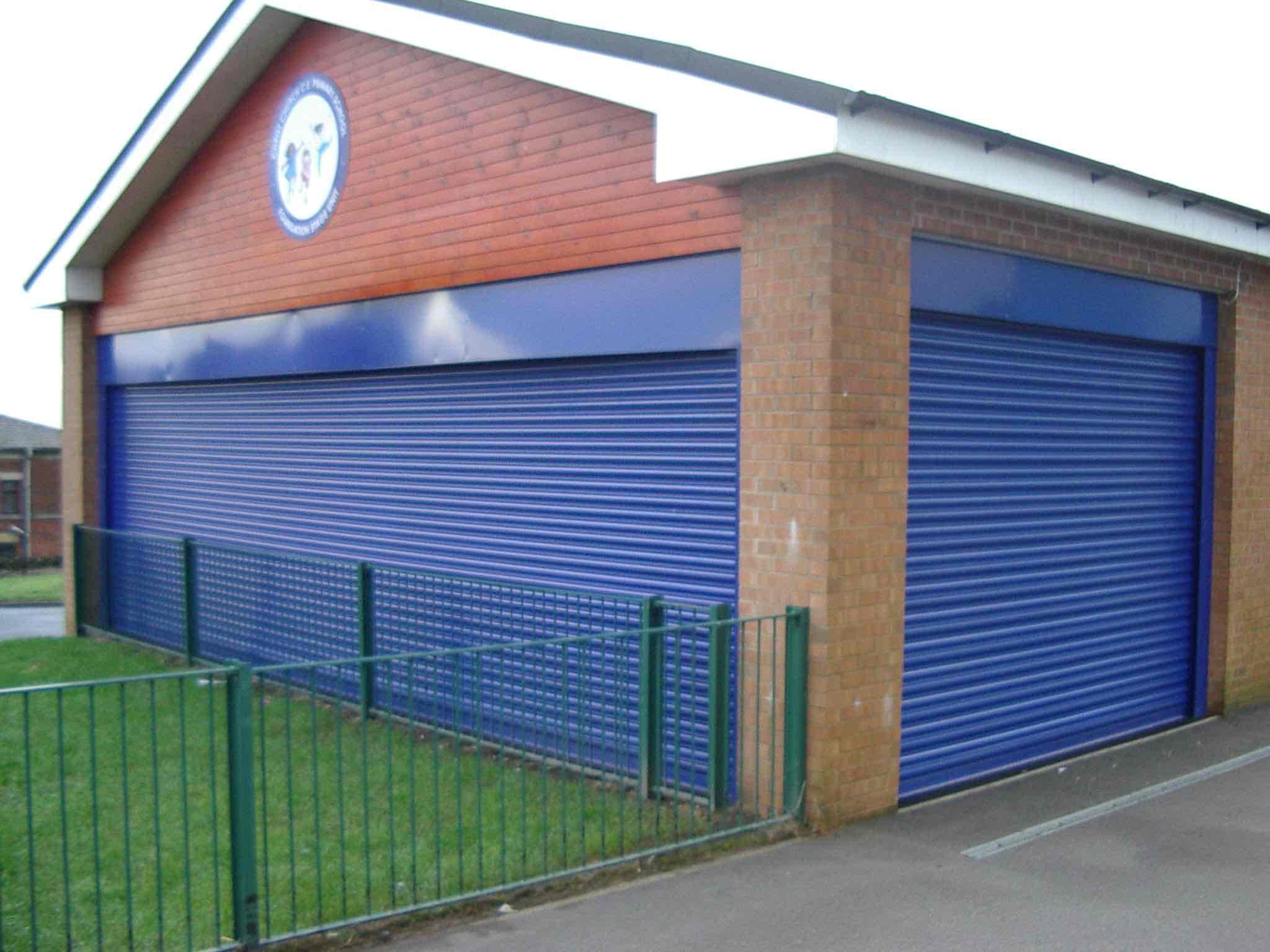 Picture 202 Alliance Doors