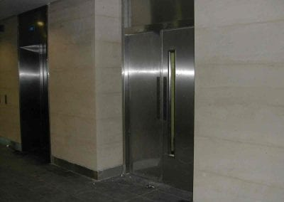 stainless-steel-double-door