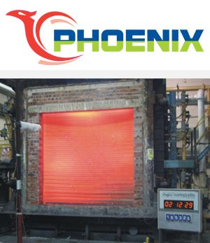 2 Hour Fire Rated Tubular Motor Fire Shutter The Phoenix