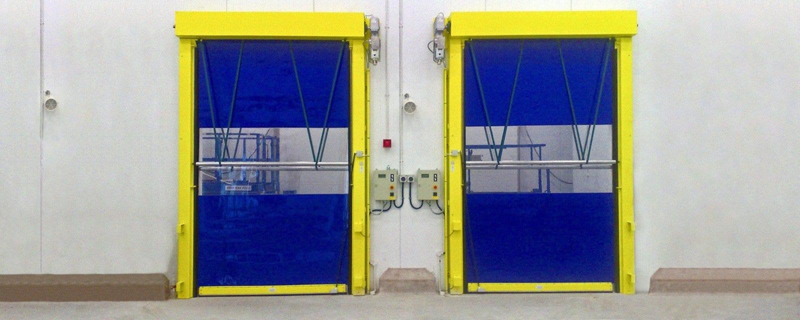 Industrial Doors North West Installation Repairs Alliance Doors