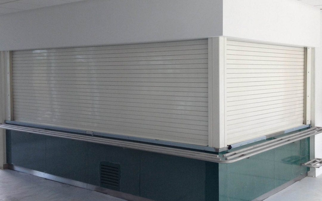 Alliance Doors Wins Fire Shutters Contract for Airports in Greece